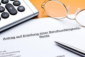 Read more about the article Systematisches Vorgehen bei der eigenen BU-Absicherung